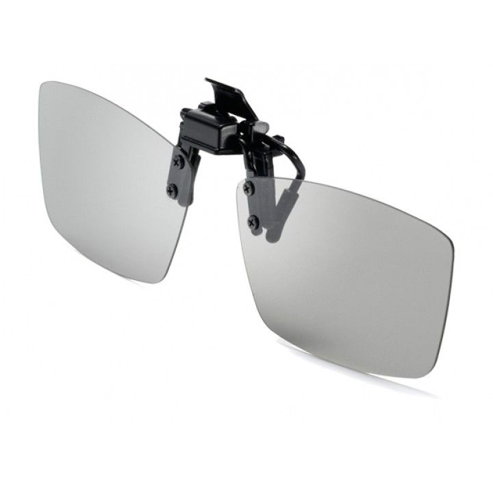 LG OCULOS 3D PASSIVOS CLIP