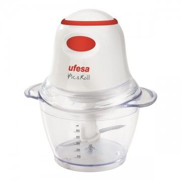 UFESA PICADORA 400W 0,5LT LAMINAS INOX