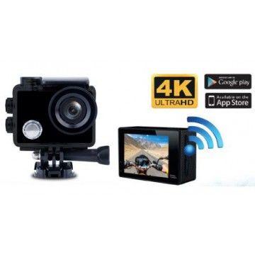 "STOREX CAMARA DIGITAL ECRA 2"" 4K 8MP WIFI SD X TREM"