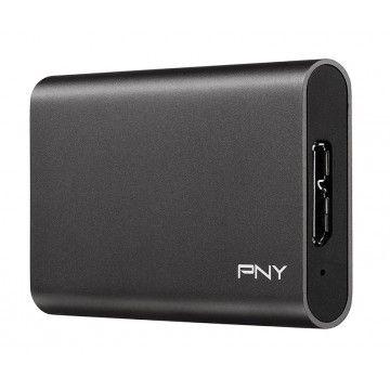 PNY DISCO EXTERNO ELITE USB 3.1 240GB