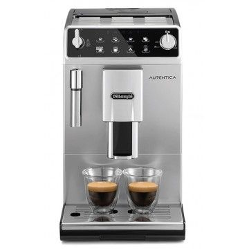 DELONGHI MAQUINA CAFE AUTOMATICA 1450W 15BAR CINZA