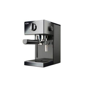 SOLAC MAQUINA CAFE EXPRESSO 1050W 20BAR GRAPHITE