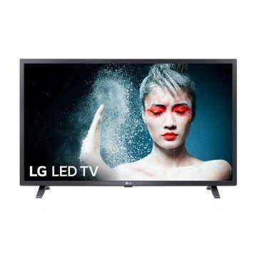 "LG LED 32"" HD READY 50HZ 2HDMI 1USB PRETO (G)"