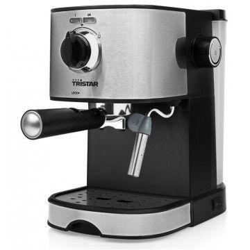 TRISTAR MAQUINA CAFE EXPRESSO 850W 15BAR DEPOSITO 1,2LT