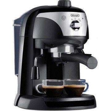 DELONGHI MAQUINA CAFE EXPRESSO MOIDO OU PASTILHA 15BAR