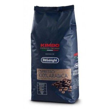 DELONGHI CAFE KIMBO 1KG GRAO DOCE