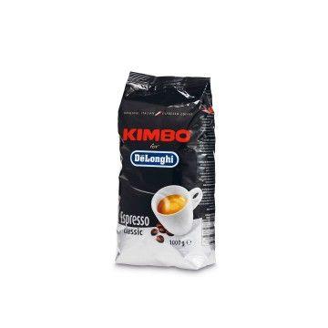 DELONGHI CAFE KIMBO 1KG GRAO SUAVE