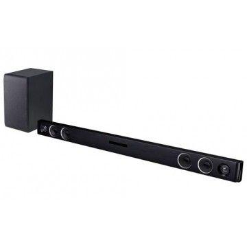 LG BARRA DE SOM 300W BLUETOOTH 4.0 OPTICAL USB 950X71X47MM