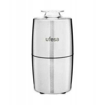 UFESA MOINHO CAFE 200W INOX