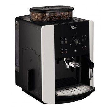 KRUPS MAQUINA CAFE AUTOMATICA COMPACTA 15BAR