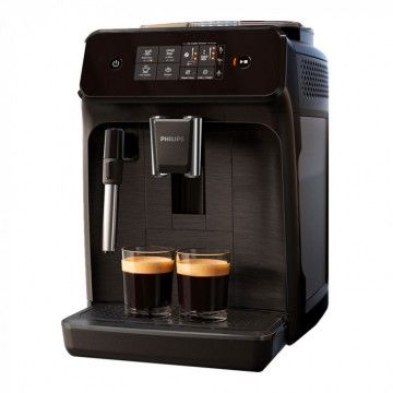 PHILIPS MAQUINA CAFE EXPRESSO AUTOMATICA C/MOIN
